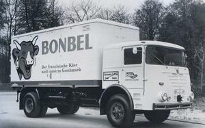 BUSSING BONBEL (D)