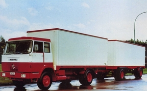 HENSCHEL F141L