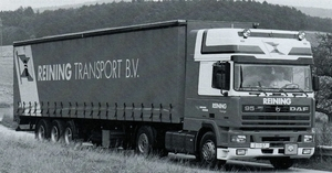 DAF-95 REINING TRANSPORT B.V