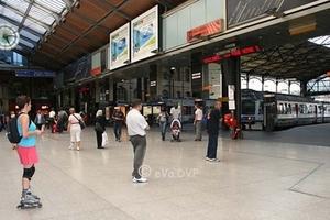 Gare Paris St. Lazare