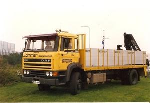 DAF-2100 J.TIMMER GRONINGEN (NL)