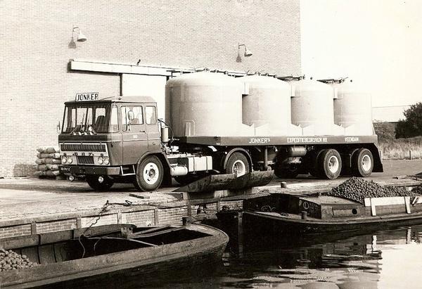 DAF-2600 JONKER VEENDAM (NL)