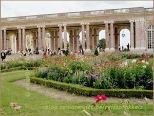 Versailles - Le Grand Trianon