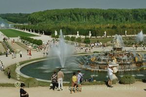 Versailles - Park kasteel Lodewijk XIV - Le Bassin de Latone