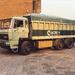 DAF-2300 van der BEEK SAUWERD (NL)