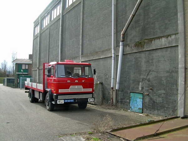 DAF-2000 (NL)