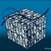 doos met kopjes
