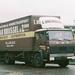 DAF 2000 L.VAN BRUSSEL (B)