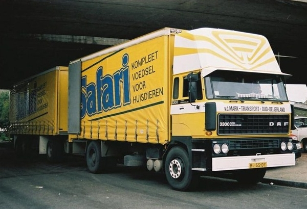 DAF-3300 v.d MARK OUT-BEIJERLAND (NL)