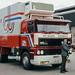 DAF-3600 van DAALEN NAALDWIJK (NL)