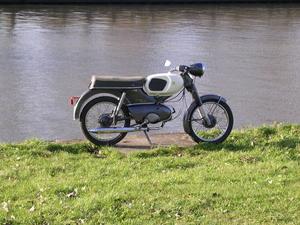 Kreidler Florett LH 1968