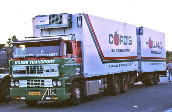 DAF-3300ATI  KOENE TRANSPORT (NL)