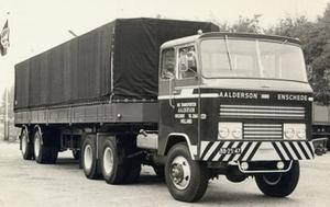 Terberg/Ginaf? 6x6 AALDERSON ENSCHEDE (NL)