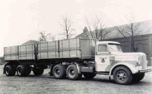 MACK 6x4 C&S (NL)