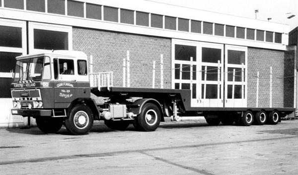 DAF-2600 Flikkema Spijk GR (NL)