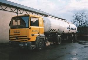 RENAULT R350 DANZAS (F)