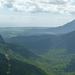 panorama over natuurpark
