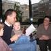 01) Ruben met Nieuwjaarsbrief