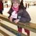 07) Sarah schaatst op 26 dec.