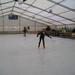 08) Sarah schaatst op 27 dec.
