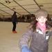 21) Sarah schaatst op 29 dec. - bewerkte ogen