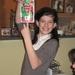 02) Sarah met frambozencoulis