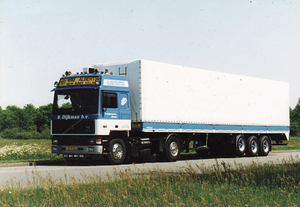 In charter voor Dijkman - Slochteren