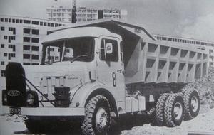 BERNARD 6RA150 (F)