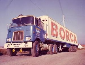 MACK F700 BORCA (F)