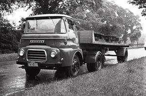 Austin 182 (GB)