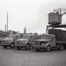 2 X Volvo en Kromhout