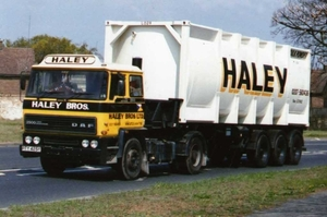 DAF-2500 HALEY BROS LDT (GB)
