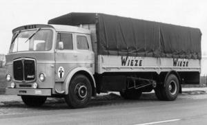 AEC WIEZE (B)