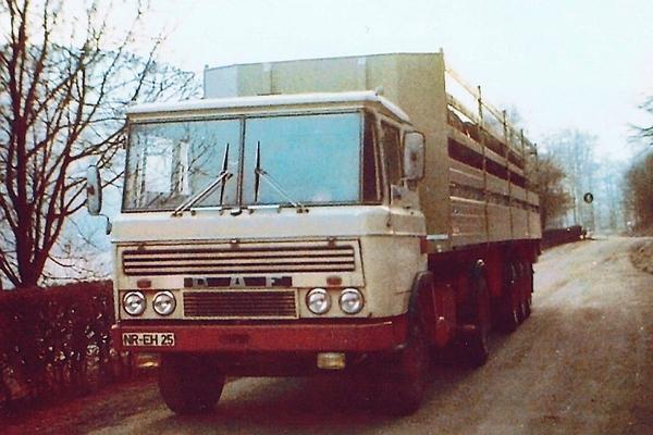 DAF-2600 (D)