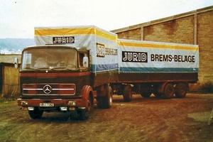 MERCEDES-BENZ-1620 (D)