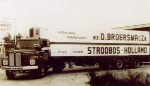 Broersma  - Stroobos