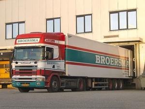 BJ-HR-86    Chauffeur; Jan de Boer