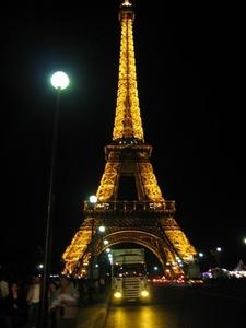 Broersma Eifel toren Parijs