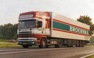 Broersma Scania
