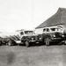 Burgler - Noordhorn  Wagenpark  50er jaren