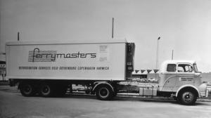 DAF-2000DO FERRYMASTERS (DK)