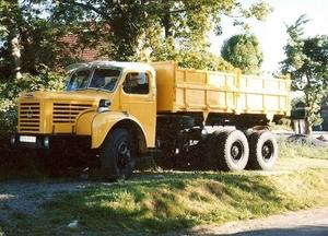 BERLIET GLM10 (F)