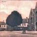 Foto oude markt Pittem