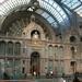 Antwerpen  Centraal station, interieur vanaf perron
