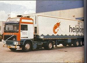 Heiploeg Chauffeur; Joh