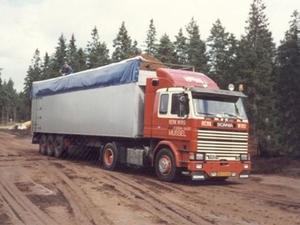 BD-72-SF   Chauffeur; Johan Wijnands