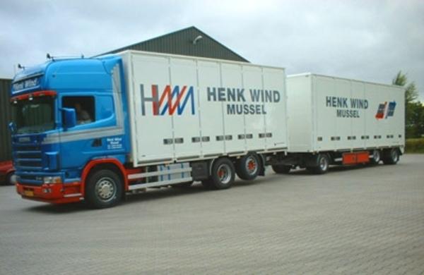 Henk Wind