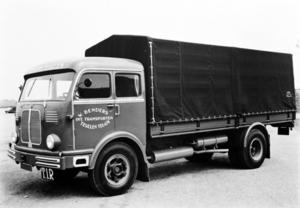 Krupp Mustang Benders Tegelen.