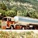 Scania + Tank trailer