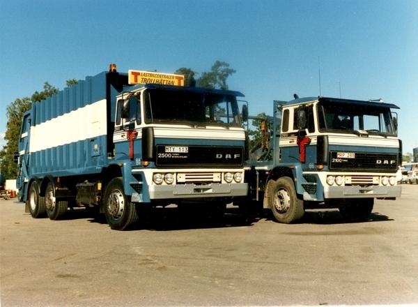 DAF-2500 DAF-2100
